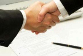 انعقاد توافقنامه تکمیلی گروه کاری توسعه ومدیریت کریدور شمال – جنوب
